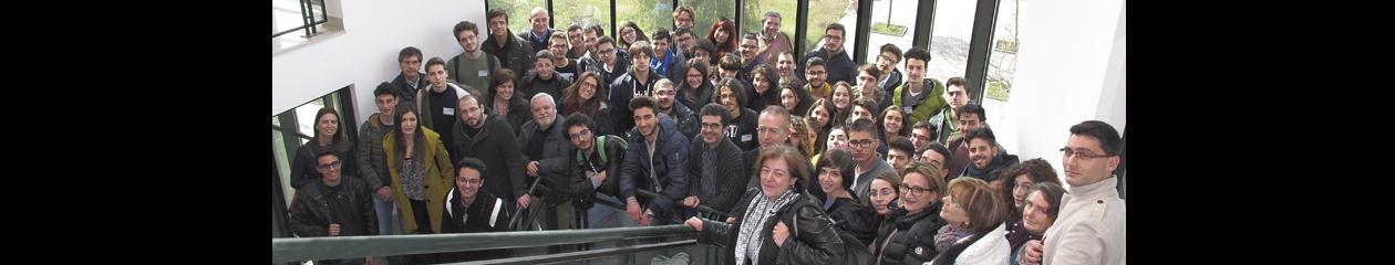 Masterclass di Fisica delle Particelle a Lecce