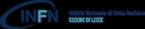 INFN Lecce web